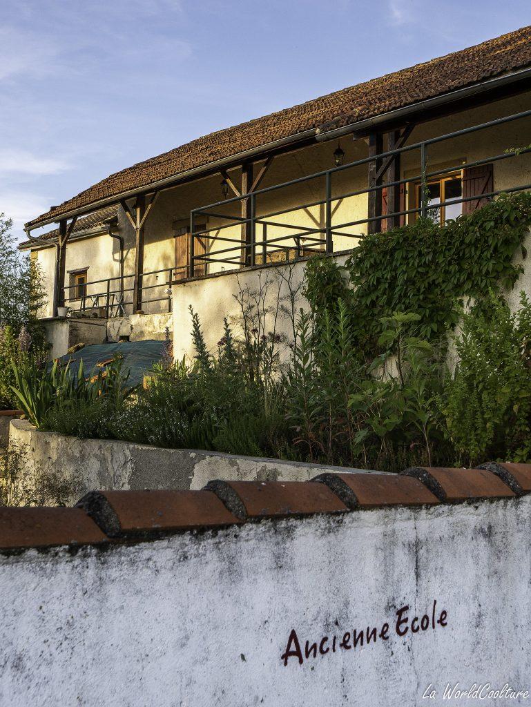 beau logement insolite gers et hautes pyrénées occitanie