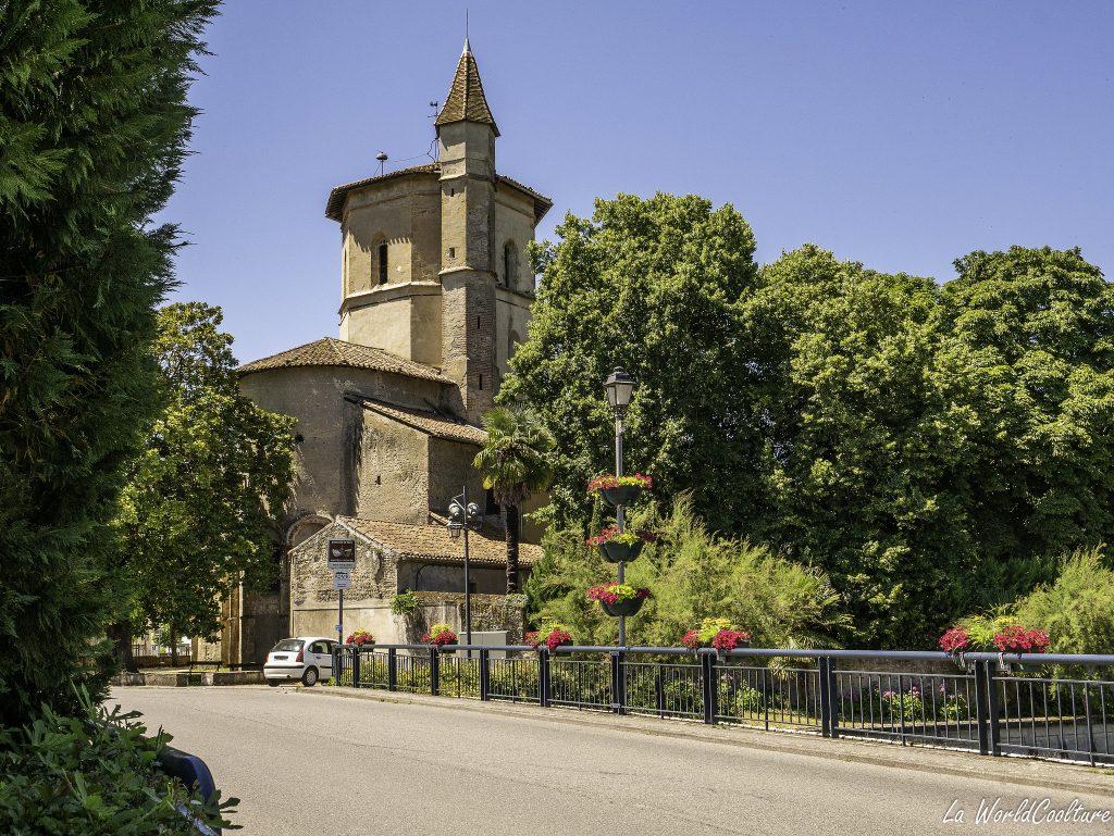 tourisme Maubourguet dans les Hautes Pyrénées