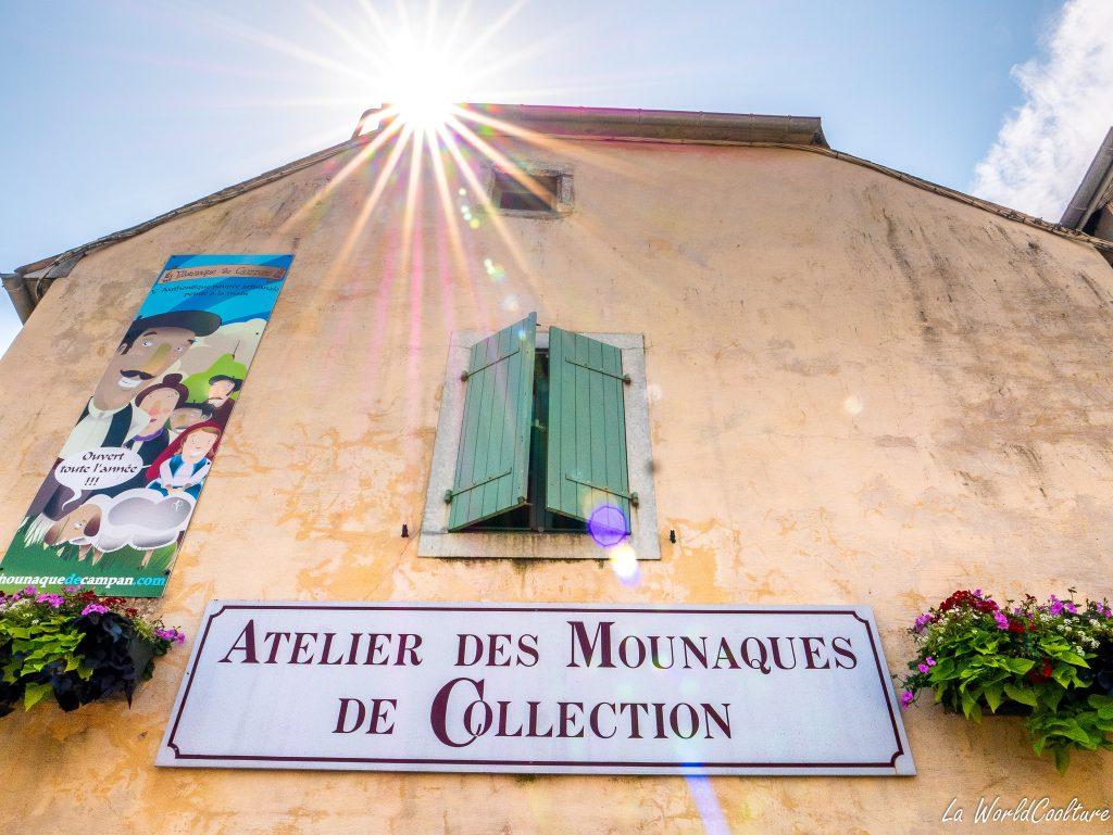 quel atelier d'artisan à ne pas manquer dans les Hautes Pyrénées ?