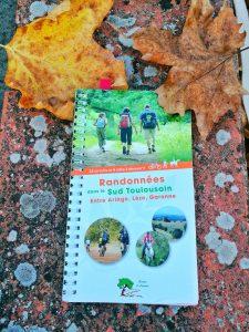 cadeau à offrir guide de randonnées dans le sud toulousain