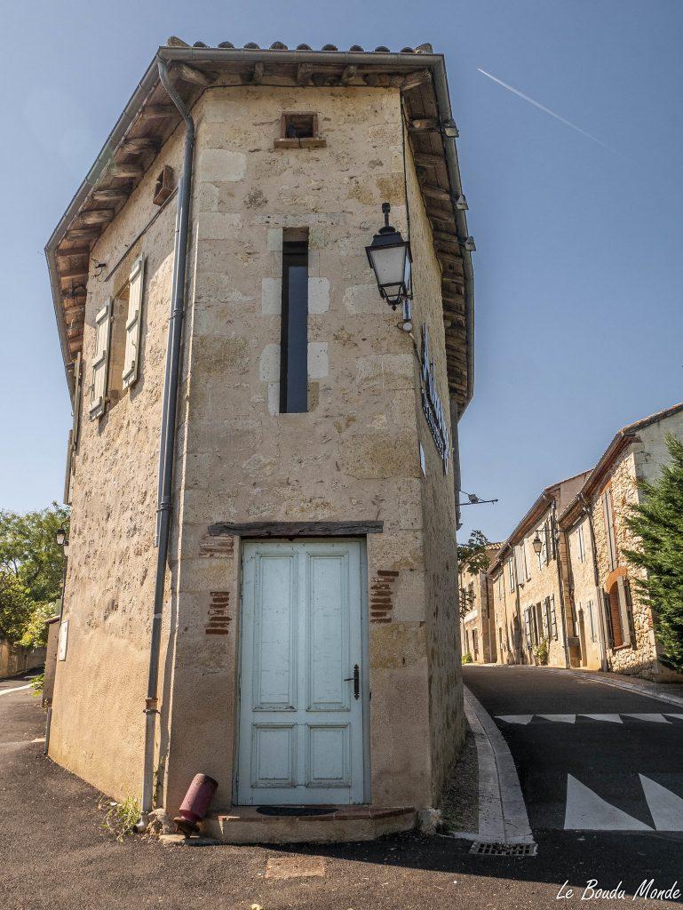 Où manger Auvillar Tarn et Garonne ?