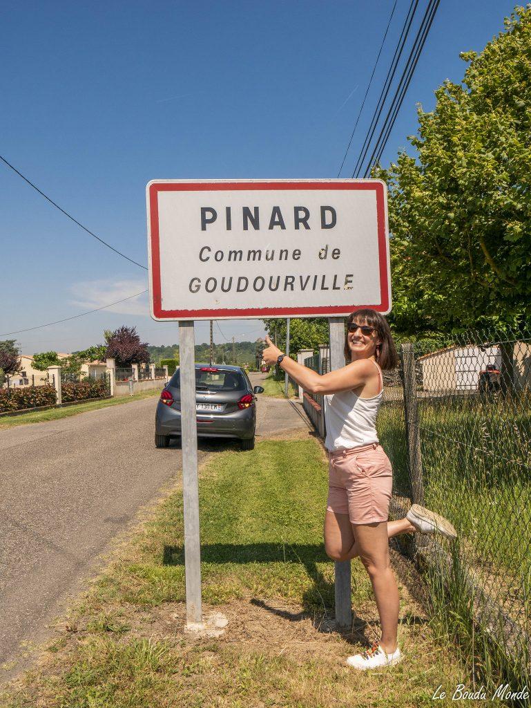 Humour nom de commune Tarn-et-Garonne